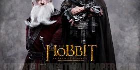 Hobbit niezwykła podróź 2