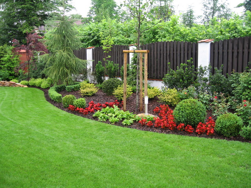 Skąd czerpać pomysły na ogród?