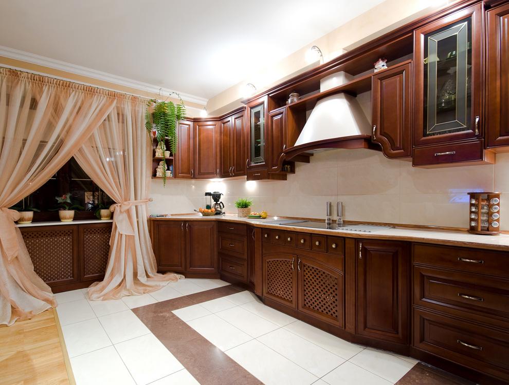 Klasyczne kuchnie -> Kuchnie Klasyczne Ekskluzywne